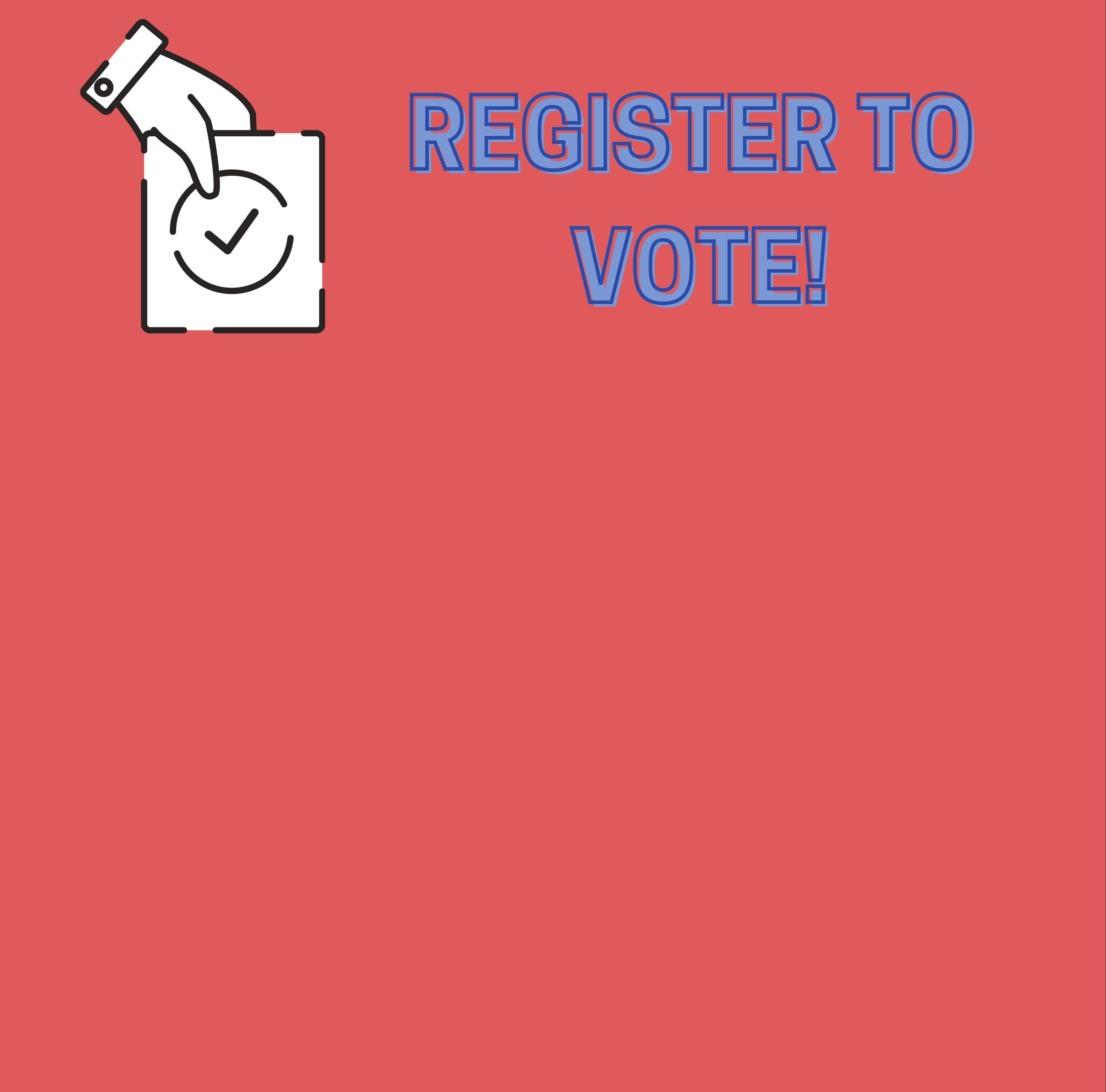 Register to Vote in Maryland